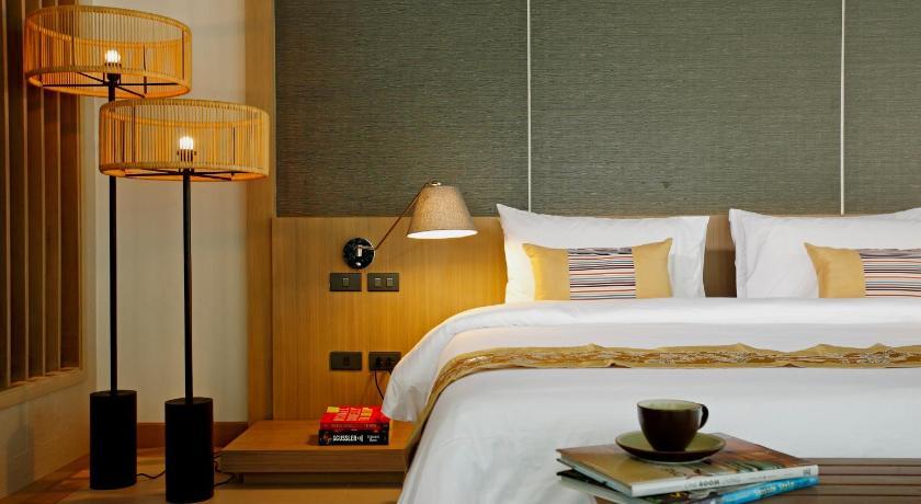 Mandarava Resort and Spa, Karon Beach(卡隆海滩曼陀罗华度假酒店和Spa)