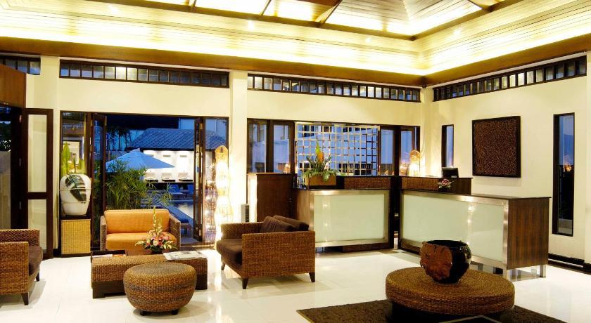 Avantika Boutique Hotel(阿瓦替卡精品酒店)