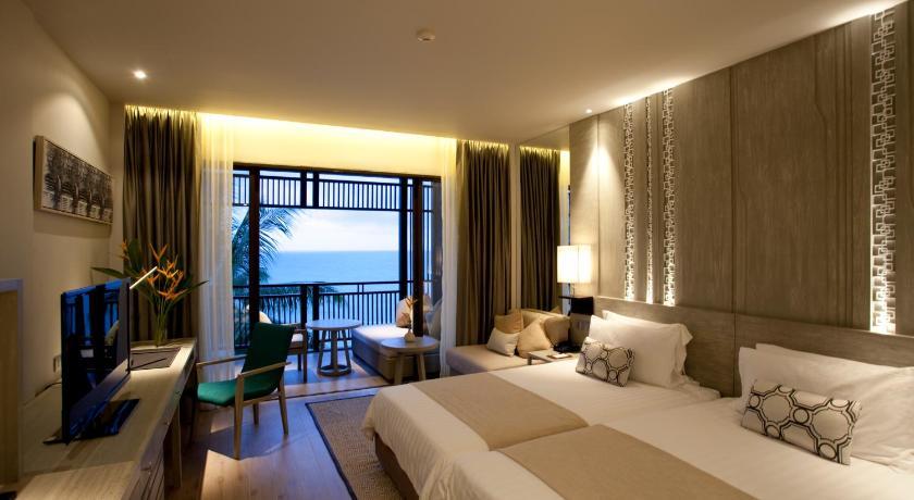 Pullman Phuket Arcadia (普吉岛铂尔曼度假酒店)