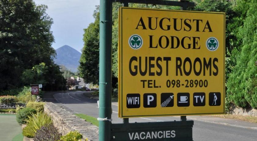 augusta lodge guesthouse(奥古斯塔住宿酒店)