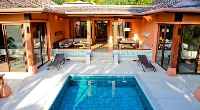 Sri Panwa Phuket(普吉岛斯攀瓦酒店)