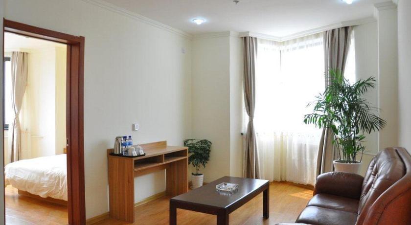 速8酒店青岛火车站贵州路店