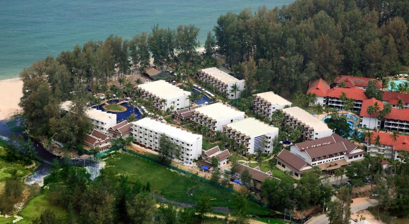 Sunwing Resort & Spa Bangtao Beach(太阳之翼班陶海滩度假酒店)