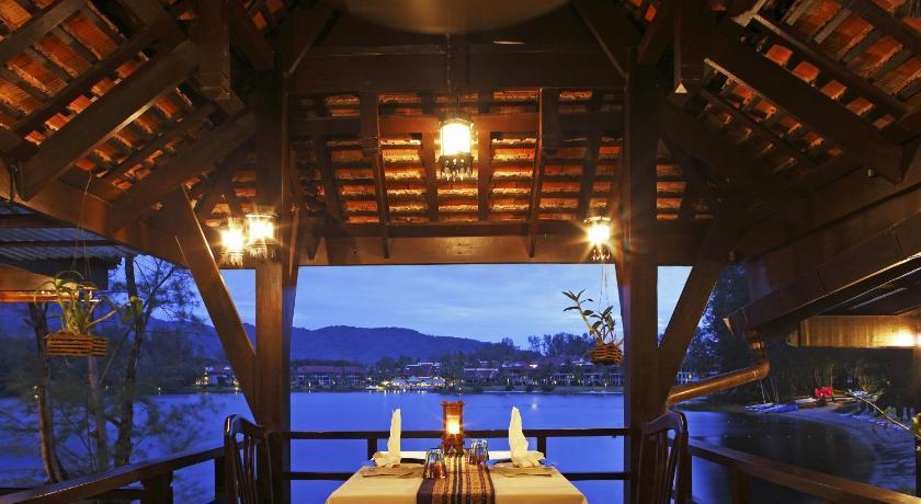 Dusit Thani Laguna Phuket(普吉岛杜斯特塔尼拉沽那酒店)