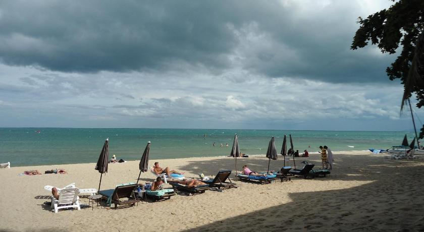 苏梅岛拉古娜度假酒店 (泰国 拉迈海滩) - booking.