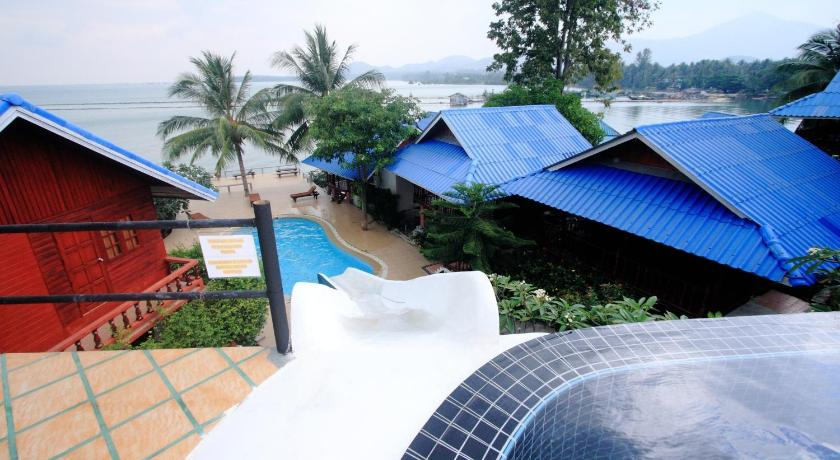 Tharathip Resort 萨拉西普度假村