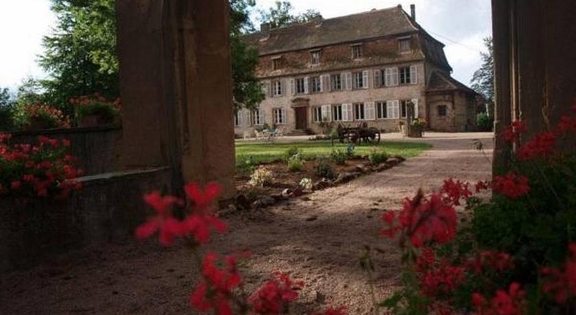 欧式风格家庭旅馆外观