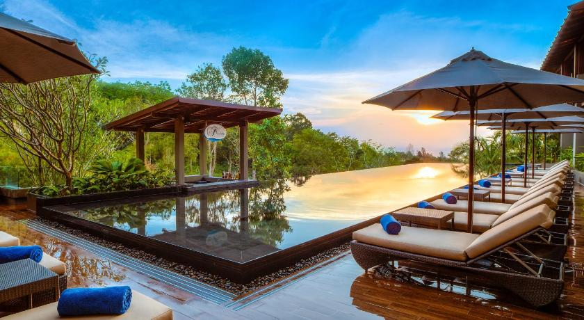 Avista Hideaway Resort & Spa - Phuket(爱维斯塔Spa度假村 - 普吉岛)