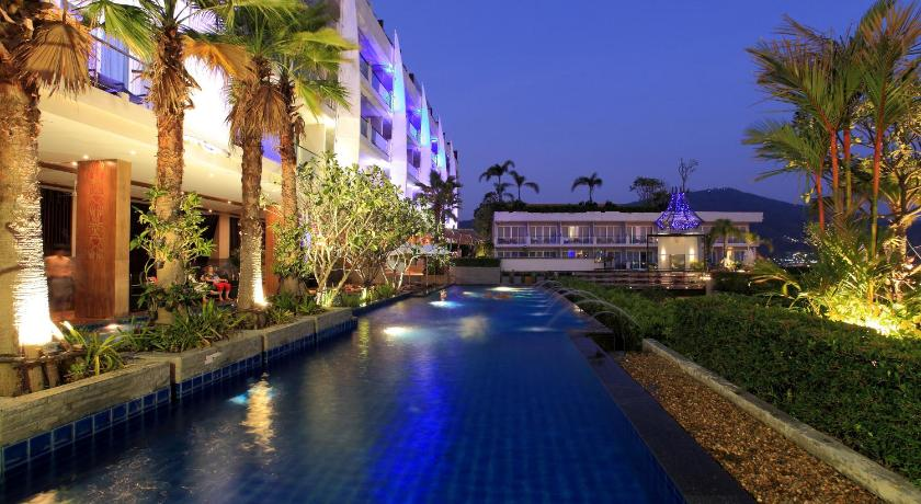 Sea Sun Sand Resort & Spa(海太阳沙温泉度假酒店)