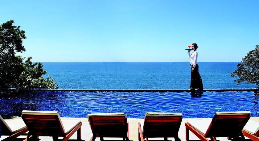 Secret Cliff Resort(密崖餐厅度假酒店)