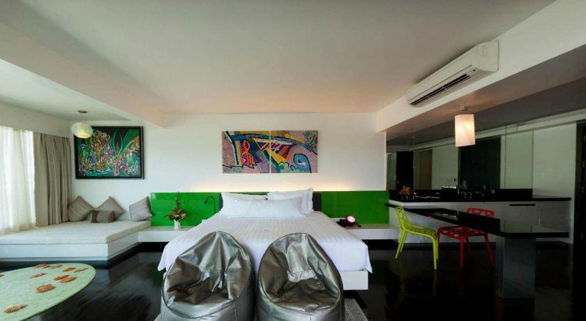 B-Lay Tong Phuket - MGallery Collection(美憬阁连锁B莱通普吉岛酒店)