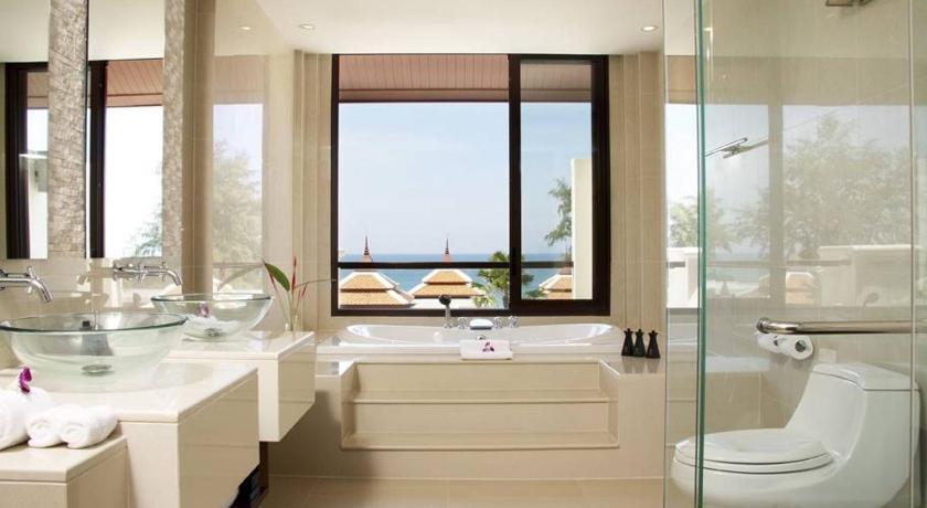 Moevenpick Resort Bangtao Beach Phuket(普吉岛班陶海滩瑞享度假酒店)
