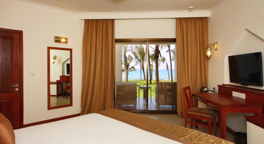 海崖水疗度假酒店 (坦桑尼亚