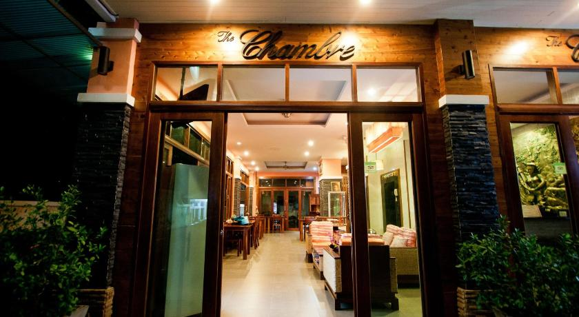 The Chambre(尚布尔酒店)