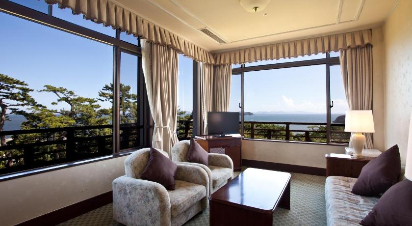 蒲郡古典酒店 (日本 蒲郡市)图片