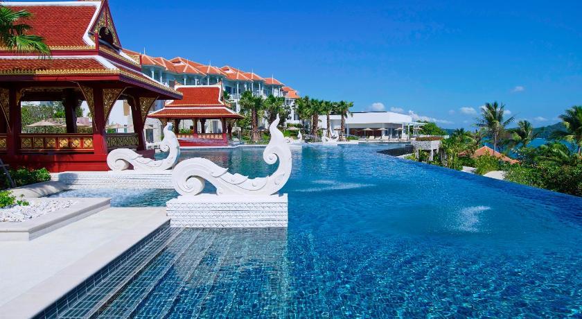Regent Phuket Cape Panwa(普吉攀瓦角摄政酒店)