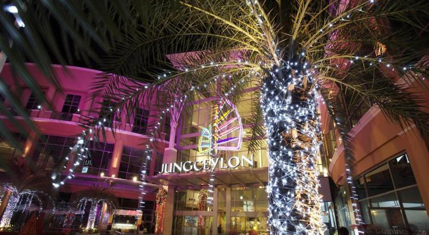 Millennium Resort Patong Phuket(普吉岛千禧芭东度假村)