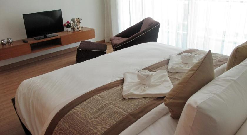 The Privilege Residence(普利威力格住宅酒店)