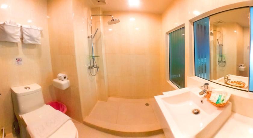 Andatel Grande Patong Phuket(普吉岛芭东安达泰尔大酒店)