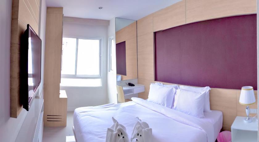 Mirage Patong Phuket Hotel(普吉岛芭东幻景酒店)