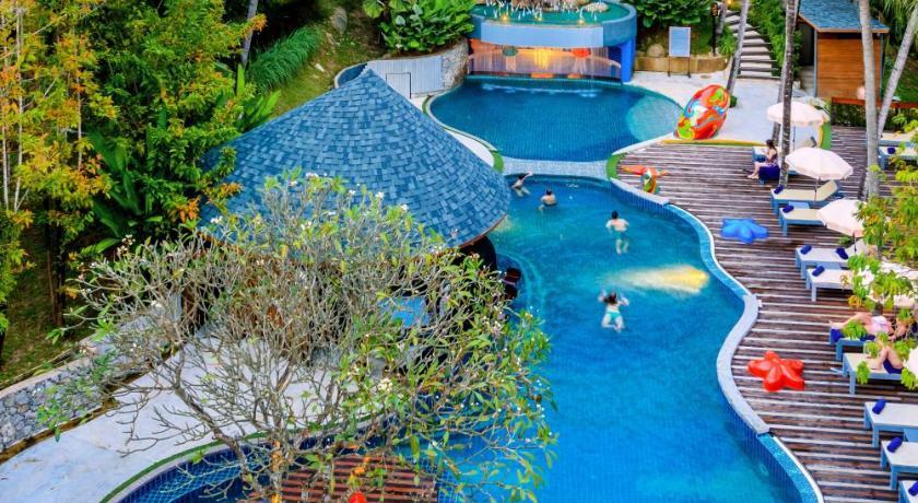 Peach Hill Hotel & Resort(桃山度假酒店)