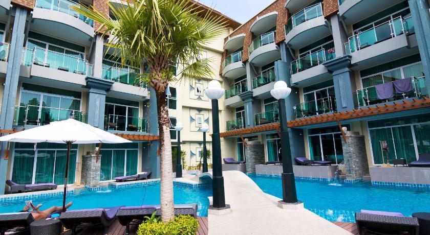 Ramaburin Resort(拉马布林度假酒店)