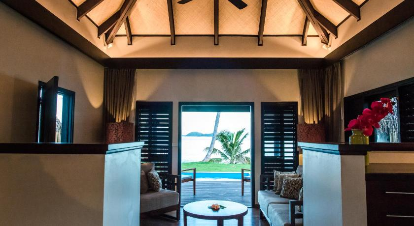matamanoa island resort(马塔马诺阿岛度假酒店) 4星级