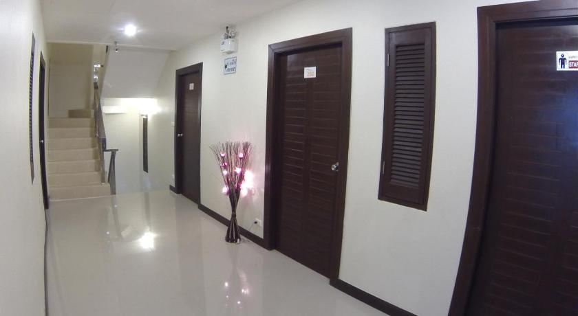 Patong Mansion(芭东大厦酒店)