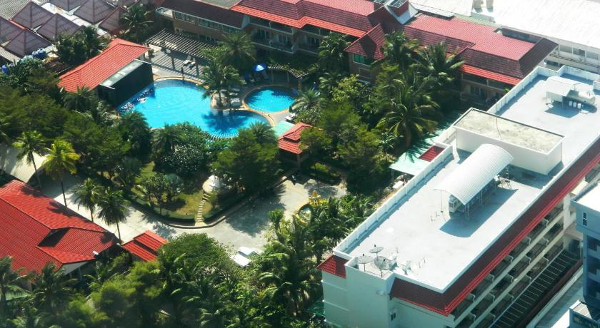 R-Mar Resort and Spa(R马尔温泉度假酒店)