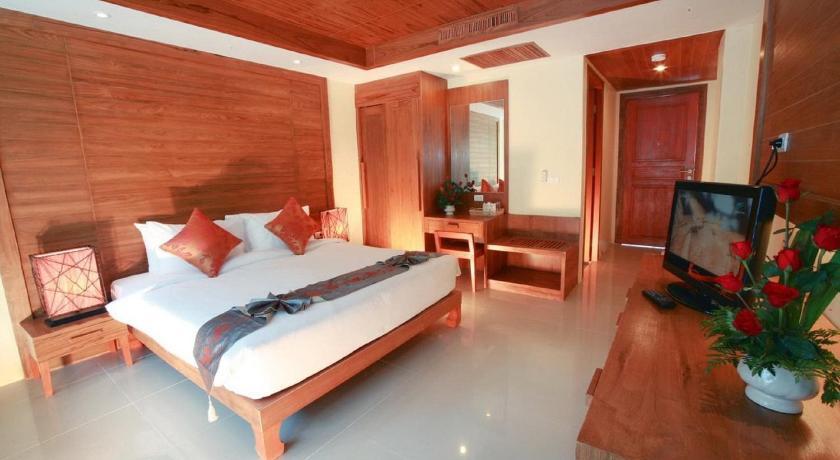 Honey Resort, Kata Beach(卡塔海滩蜜月度假酒店)