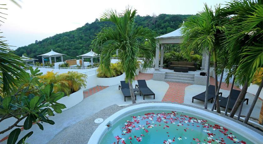 Phunawa Resort(普纳瓦度假酒店)