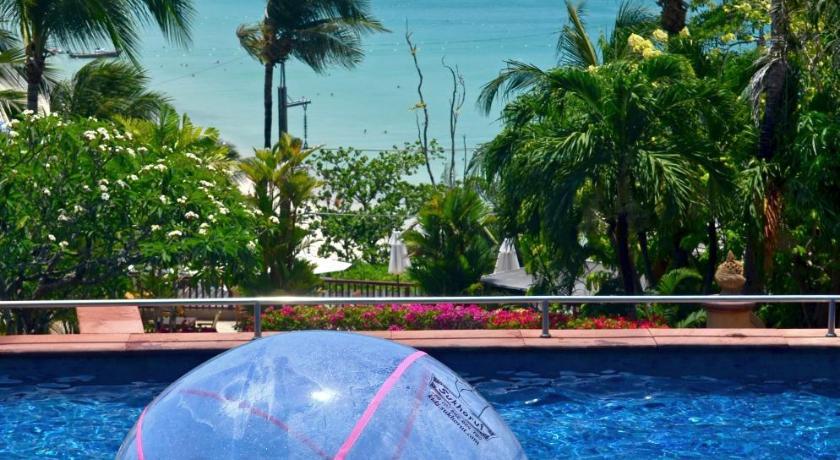 Novotel Phuket Resort(诺富特普吉度假酒店)