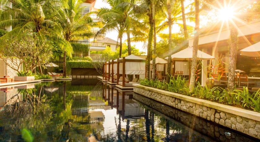 The Chava Resort(查瓦度假酒店)