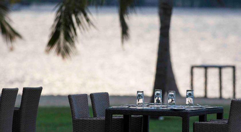 帕斯库达 阿马亚海滩度假村 斯里兰卡 Kalkuda
