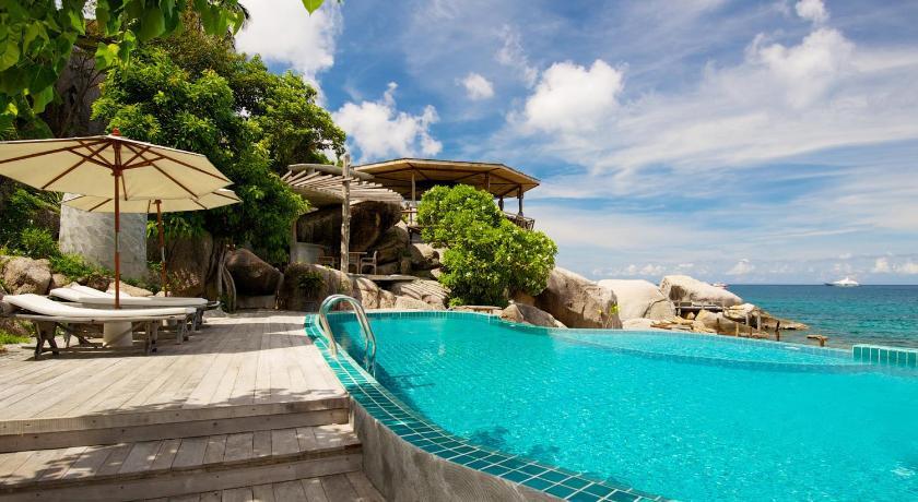 Koh Tao Hillside Resort 涛岛山坡度假村