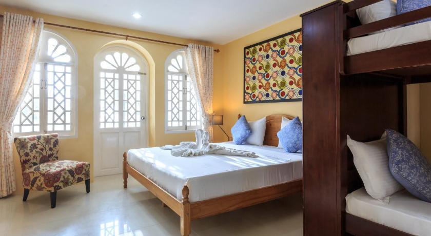 Patong Marina Hotel(巴东码头酒店 )