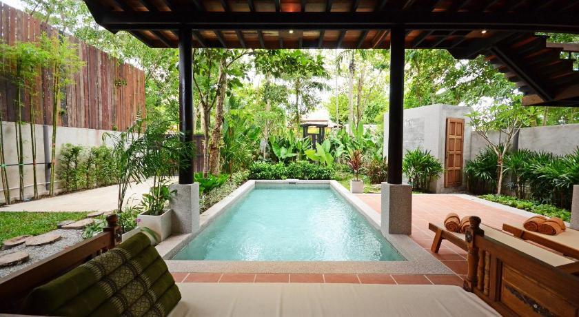 Ananta Thai Pool Villas Resort Phuket(普吉岛阿南塔泰式泳池别墅酒店)