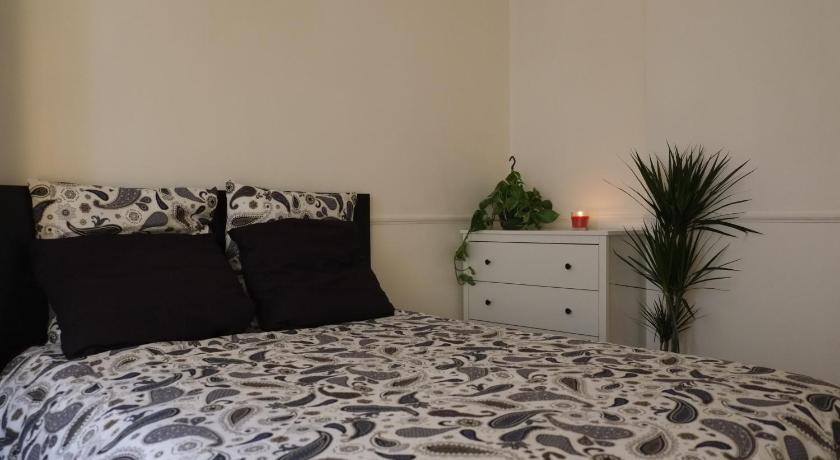 Appartement Villa Croix Nivert