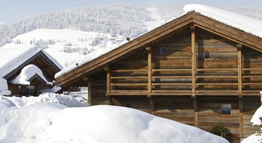 赞尼尔小木屋酒店