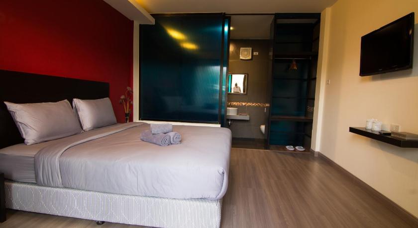 圣皮塔度假酒店 (泰国 丽贝岛) - booking.com 缤客