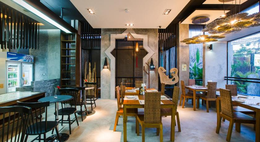 Patong Signature Boutique Hotel(巴东招牌精品酒店)