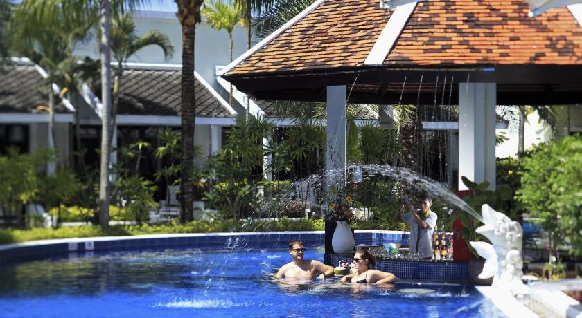 Access Resort & Villas(阿克塞斯别墅度假酒店)