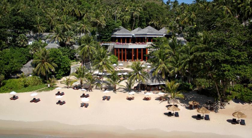 The Surin, Phuket(普吉岛苏林酒店)