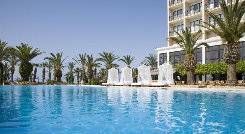 森蒂杜沙滩酒店及spa中心度假村