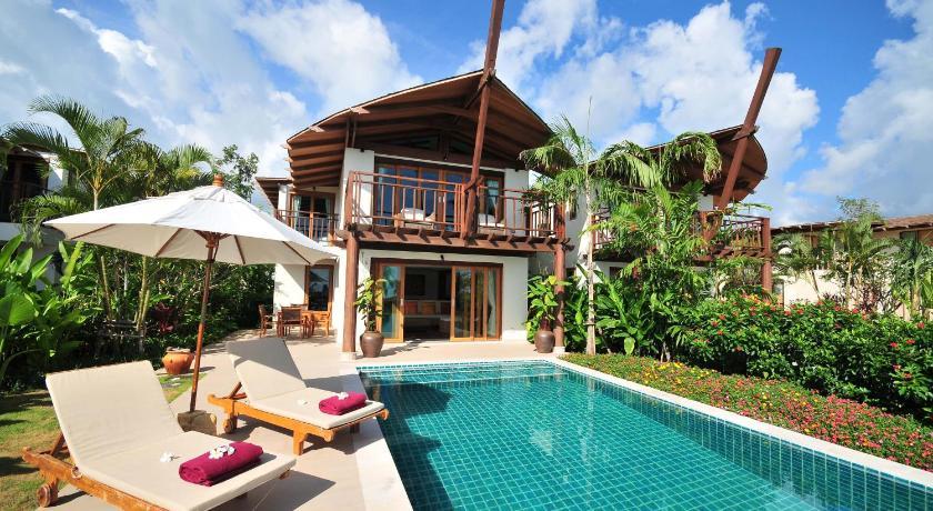 The Village Coconut Island Beach Resort(椰岛村舍度假酒店)