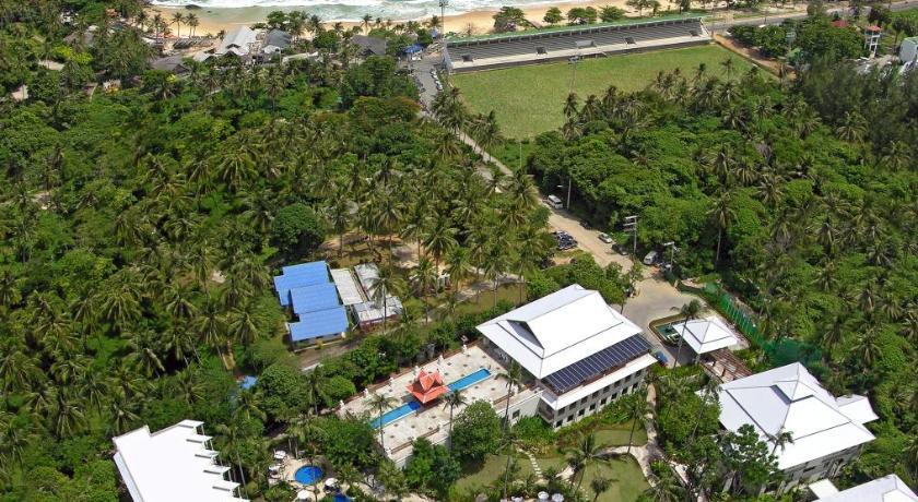 Horizon Karon Beach Resort & Spa(卡伦海滩地平线温泉度假酒店)