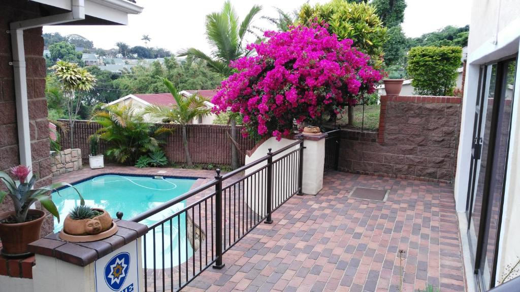 Lily's Cottage, Durban, South Africa - Booking com