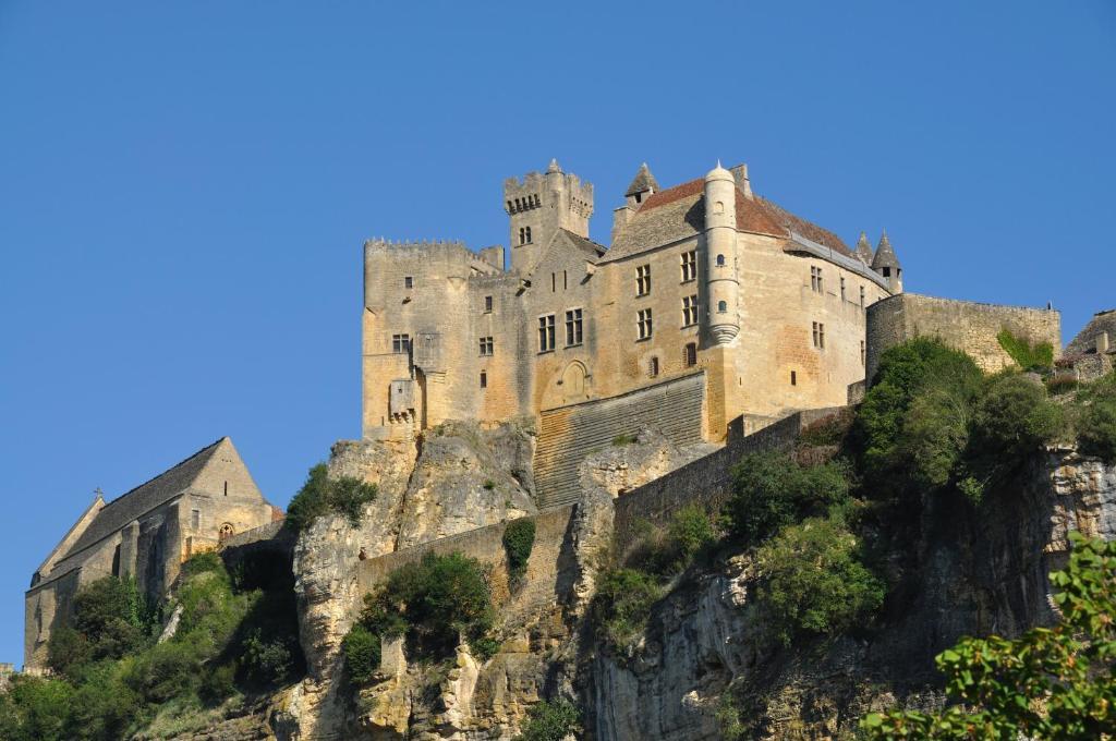 Ferienhaus Maison Granval (Frankreich Jayac) - Booking.com