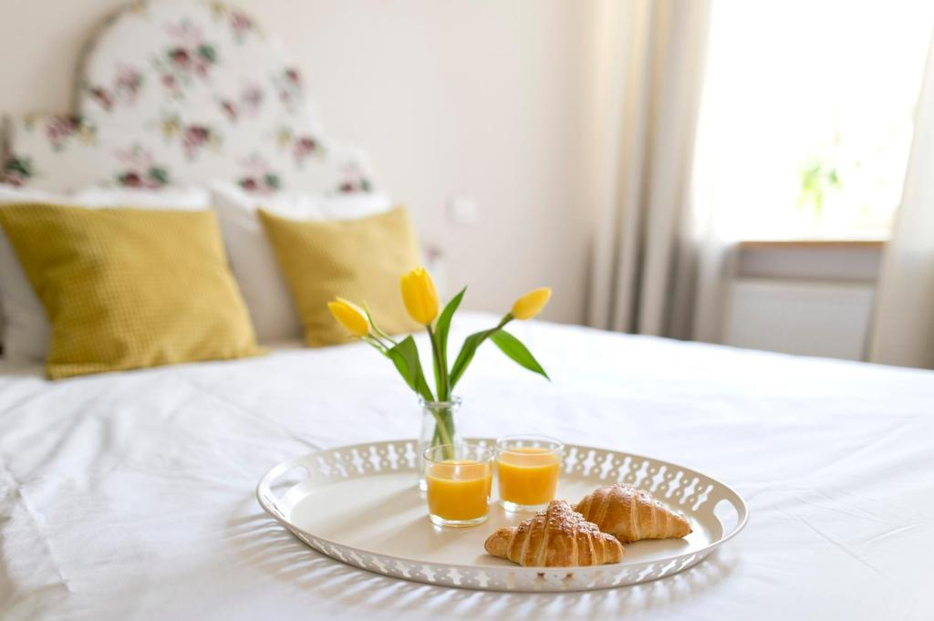 Bright apartment in Old Town, Vilnius, Lithuania - Booking com