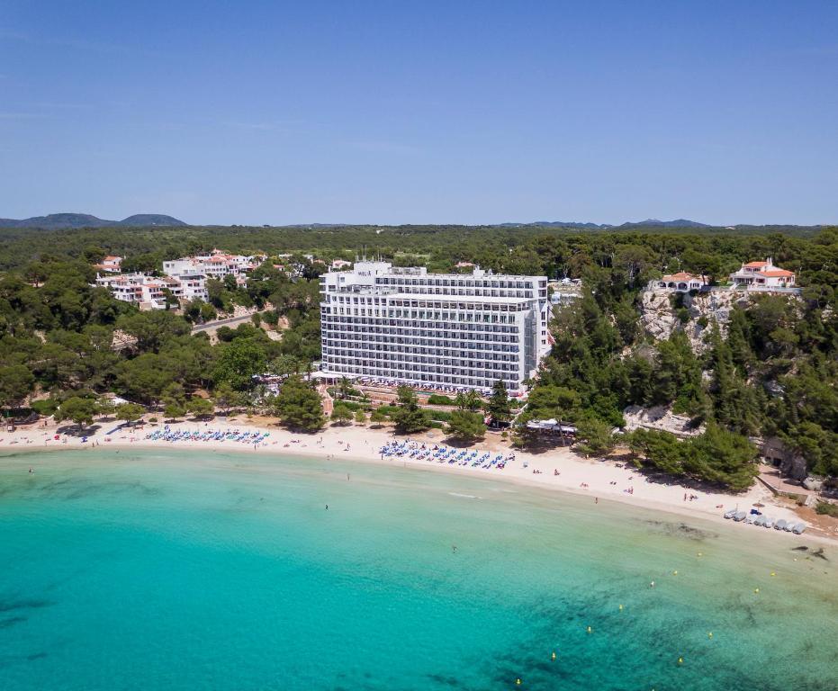 Hotel Meliá Cala Galdana (España Cala Galdana) - Booking.com